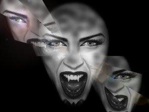 заговор от вампиров
