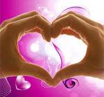 Заговор на удачу в любви