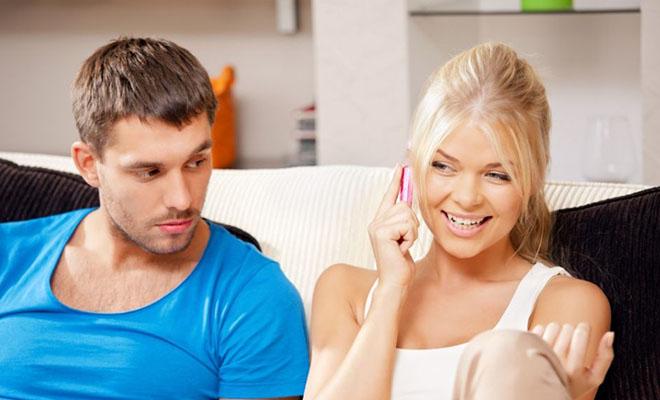 Почему женатый любовник ревнует к мужу